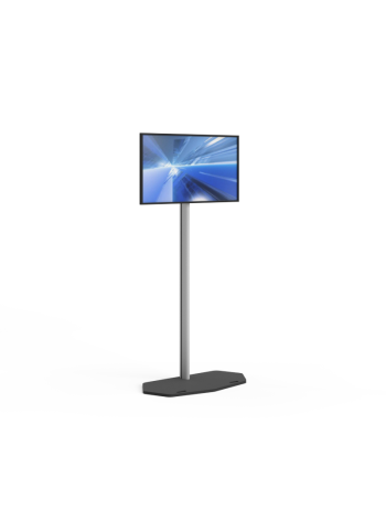 Led screen 40 inch including design stand