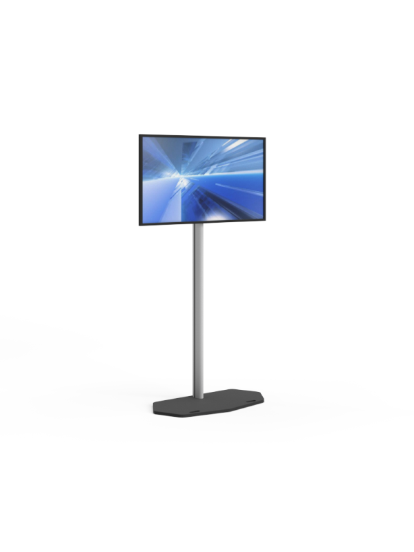 Led screen 48 inch including design stand