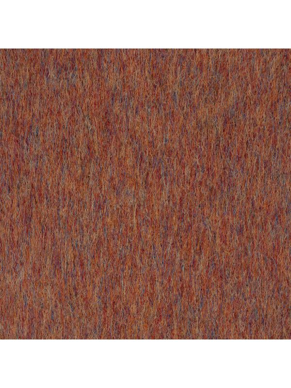 9066 - Carpet tile copper 50x50 cm, per sqm