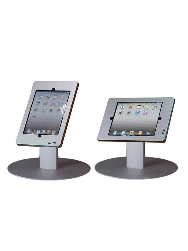 Apple iPad 9.7 inch + cover + table stand + security cable